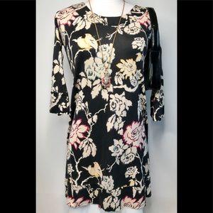 Diane von Furstenberg Silk Aggie Dress